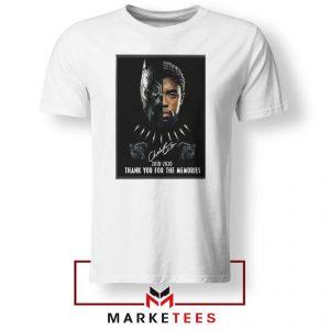 Rip Chadwick Boseman Tshirt