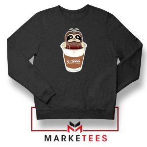 Sloffee Pocket Sweatshirt