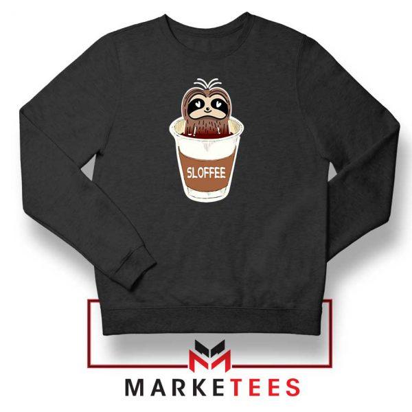 Sloffee Pocket Sweatshirt