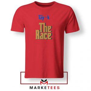 Tay K Debut Single Red Tshirt