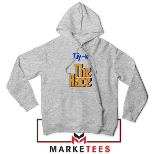 Tay K Debut Single Sport Grey Hoodie