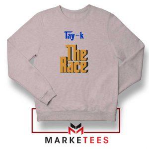 Tay K Debut Single Sport Grey Sweatshirt