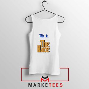 Tay K Debut Single Tank Top