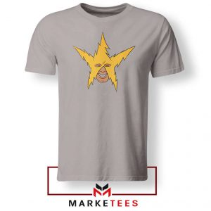 The Electro Meme Sport Grey Tshirt