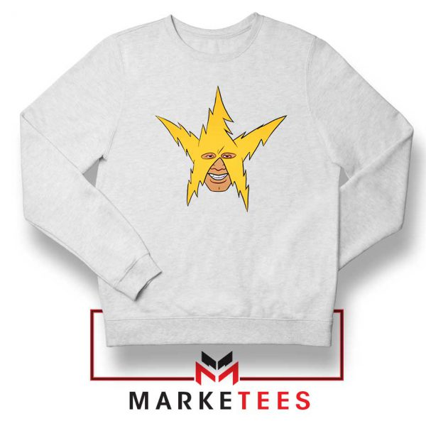 The Electro Meme Sweatshirt