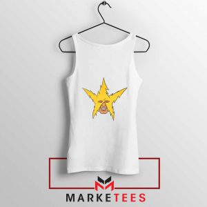 The Electro Meme Tank Top
