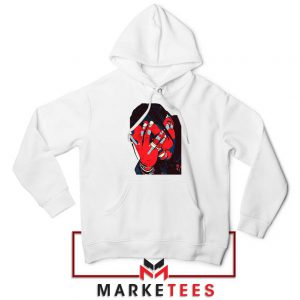 Travis Scott Artworks Hoodie