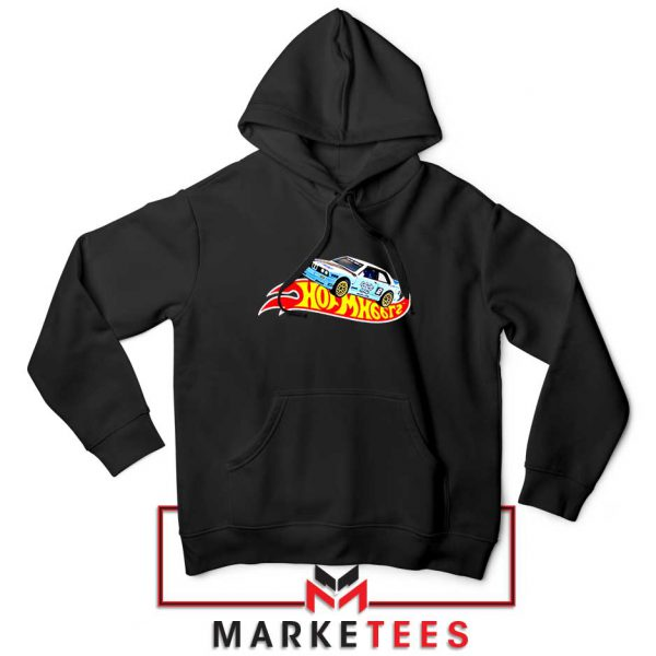 Travis Scott Hot Wheels Hoodie
