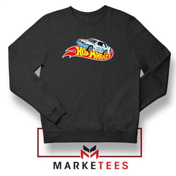 Travis Scott Hot Wheels Sweatshirt