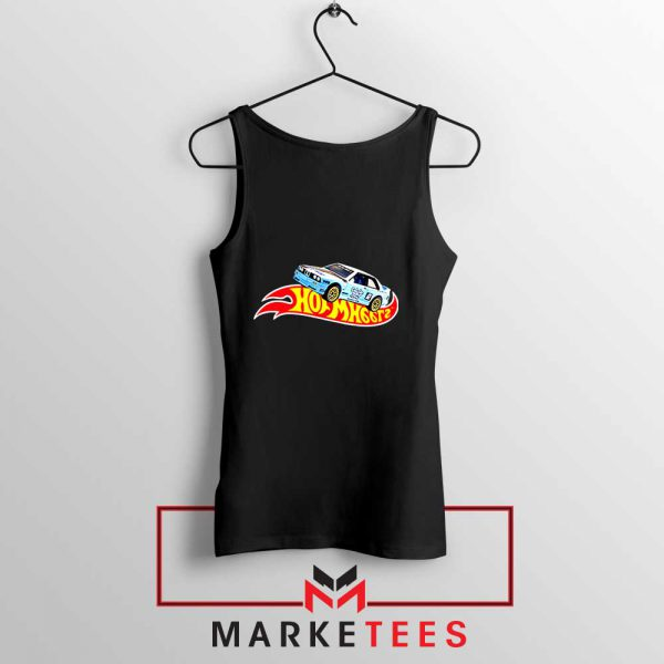 Travis Scott Hot Wheels Tank Top