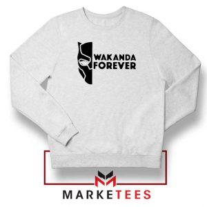 Wakanda Forever Sweatshirt