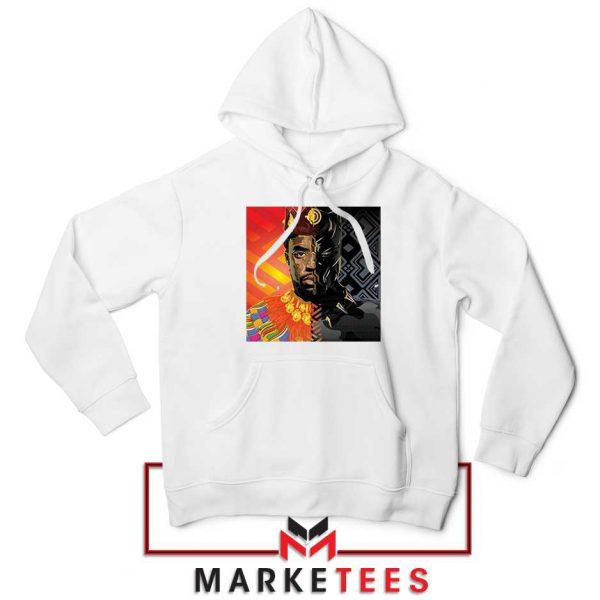 Man Of Wakanda Hoodie