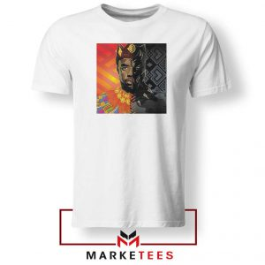 Man Of Wakanda Tshirt