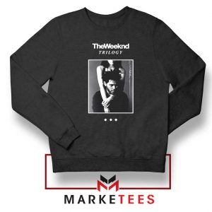 Trilogy Merch Sweatshirt
