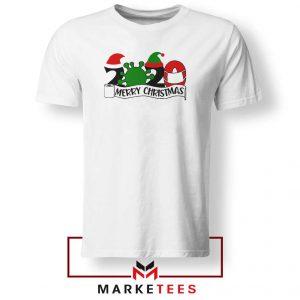 2020 Merry Christmas Tshirt