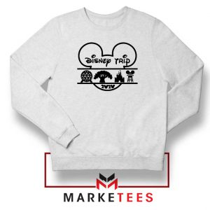 Disney Trip 2020 Sweatshirt