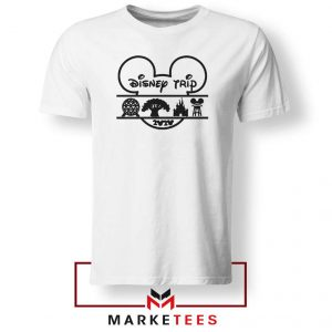 Disney Trip 2020 Tshirt