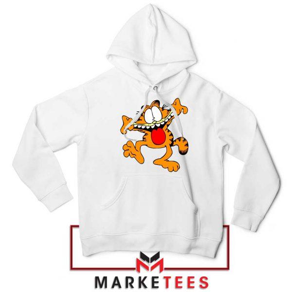 Garfield Cute Hoodie