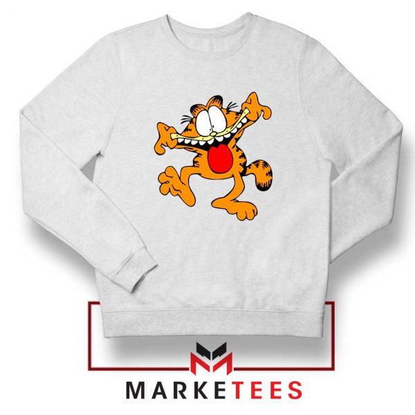 Garfield Cute Sweatshirt