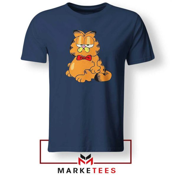 Garfield High Navy Blue Tshirt