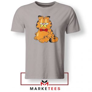 Garfield High Sport Grey Tshirt