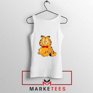 Garfield High Tank Top