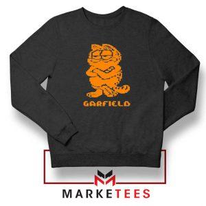 Garfield The Cat Sweatshirt