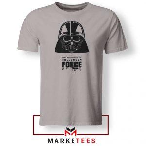 Halloween Force Sport Grey Tshirt