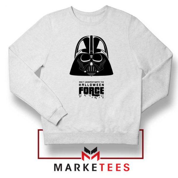Halloween Force Sweatshirt