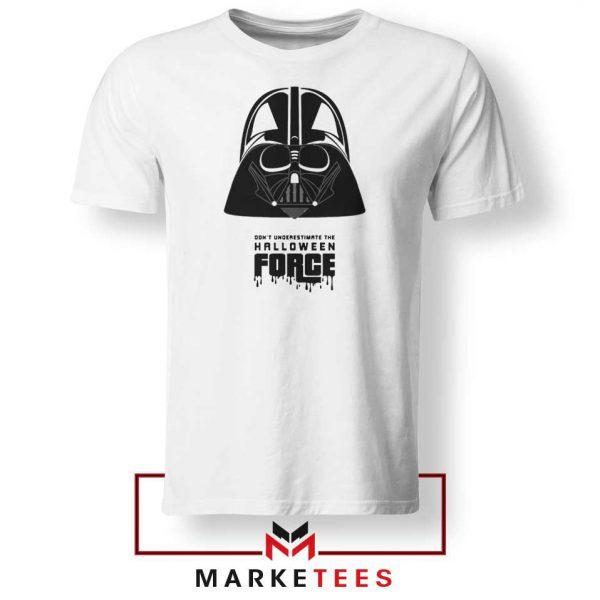 Halloween Force Tshirt