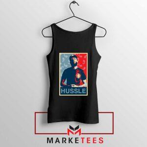Hussle Rapper Tank Top