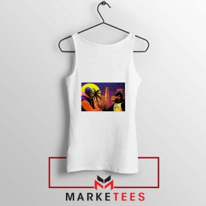 Kobe Bryant and Nipsey Hussle Tank Top