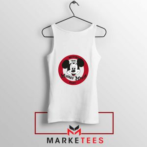 Member Club Mickey Tank Top
