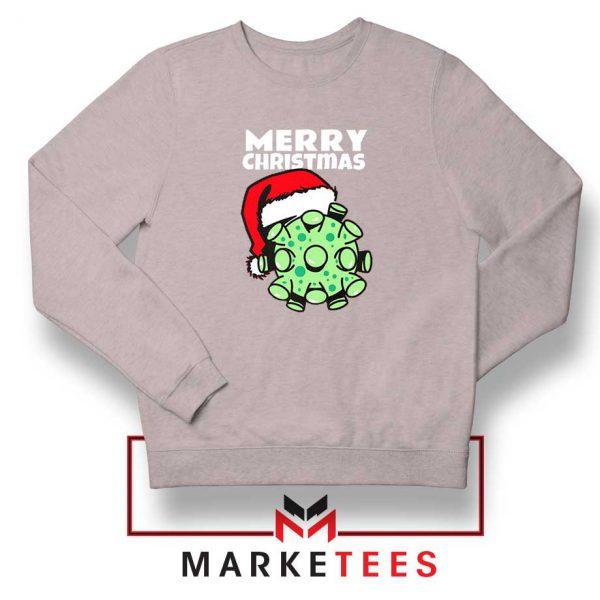 Merry Christmas Corona Sweatshirt