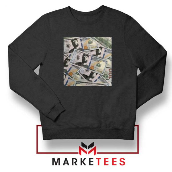 Nipsey Cryptocurrency Sweatshirt