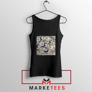 Nipsey Cryptocurrency Tank Top