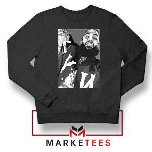 Nipsey Hussle Hip Hop Sweatshirt