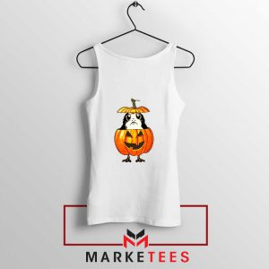 Porg Pumpkin Tank Top