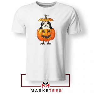 Porg Pumpkin Tshirt
