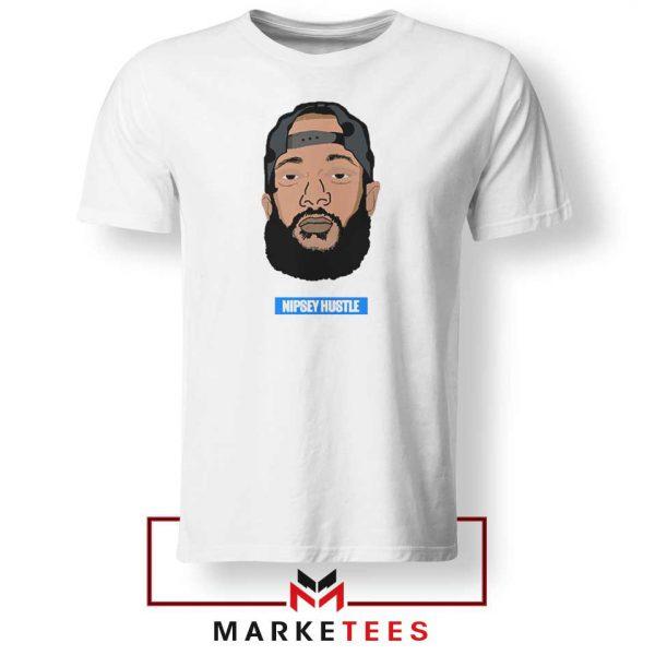 RIP NIpsey Hustle Tshirt