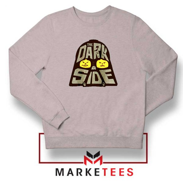 The Dark Side Sport Grey Sweatshirt