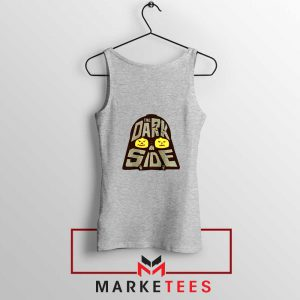 The Dark Side Sport Grey Tank Top