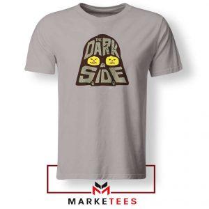 The Dark Side Sport Grey Tshirt