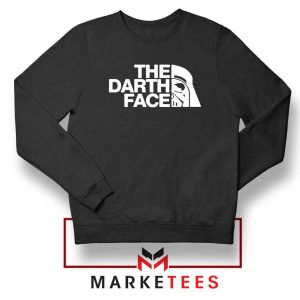 The Darth Face Sweatshirt