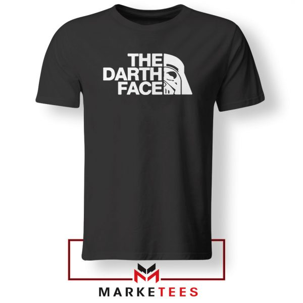 The Darth Face Tshirt