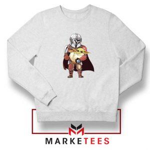 The Mandalorian Lovely Yoda Sweatshirt