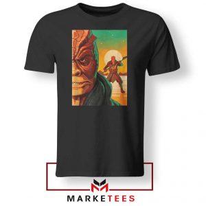 Trandoshans Star Wars Tshirt