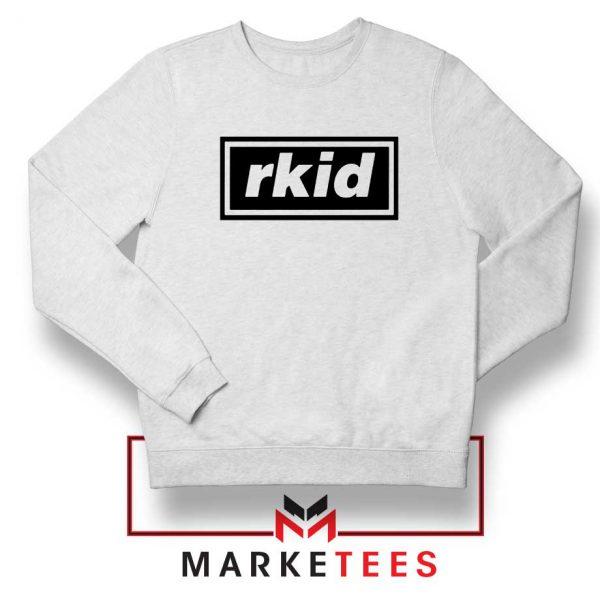 rkid-oasis-sweatshirt- white rock-band