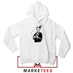 Abraham Lincoln Birthday Hoodie