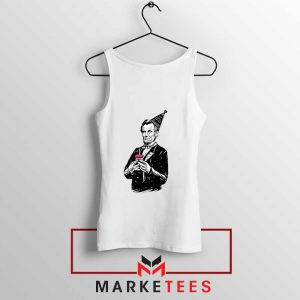 Abraham Lincoln Birthday Tank Top